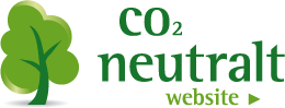 Logo Co2 neutralt website