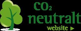 Logo Co2 neutralt website