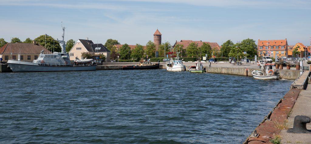 Flyttefirma Køge