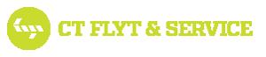 CT Flyt & Service - Dit flyttefirma